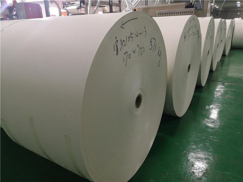 茂名牛皮淋膜纸施工工艺,淋膜纸多少钱