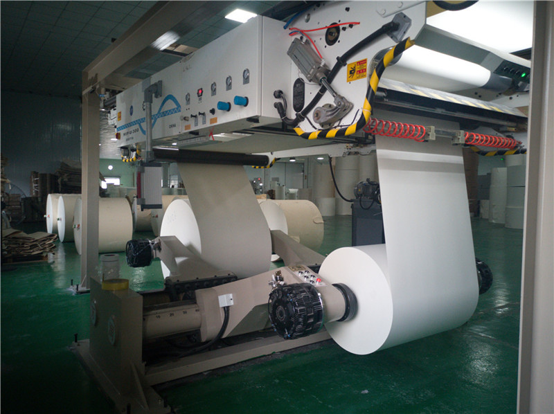 揭阳食品级淋膜纸厂家