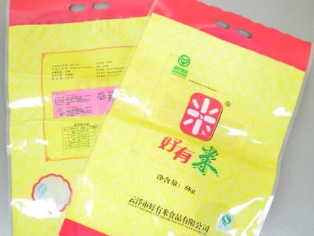 東莞透明式包裝袋加工