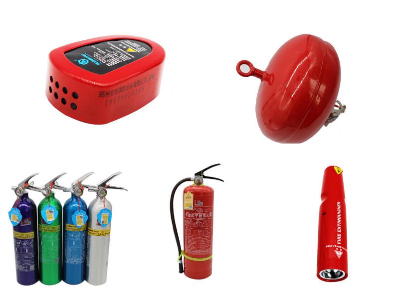 鹤壁家用消防器材哪家便宜