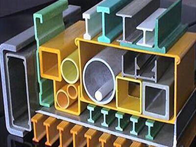 江西玻璃钢方管50厂家供应