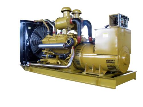 青海800KW通柴柴油發電機組公司