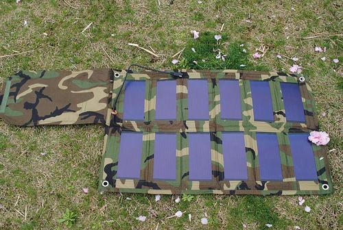 宁夏太阳能充电折叠包供应