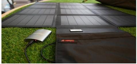 大兴安岭60W3折太阳能折叠包公司