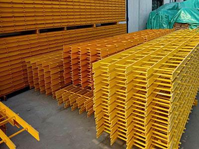 北京玻璃钢填料支撑价格