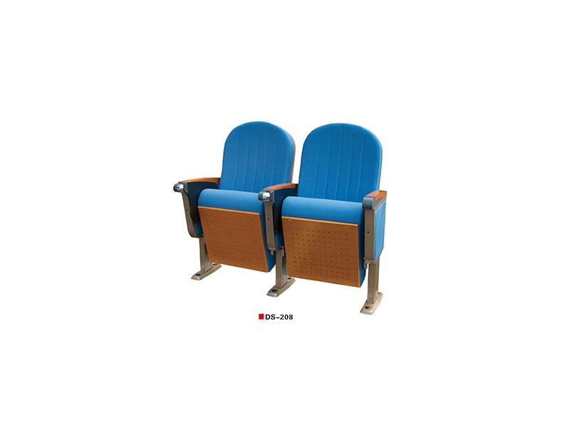 礼堂板式活动椅