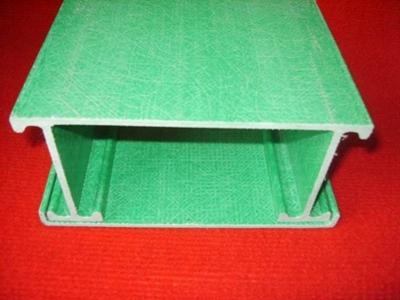 内蒙槽式防腐玻璃钢桥架价格