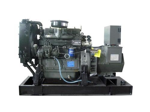 30KW-100KW潍柴柴油发电机组