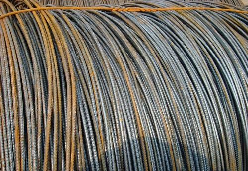 黑龙江镀锌盘螺钢规格