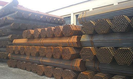 克山镀锌焊管生产厂家