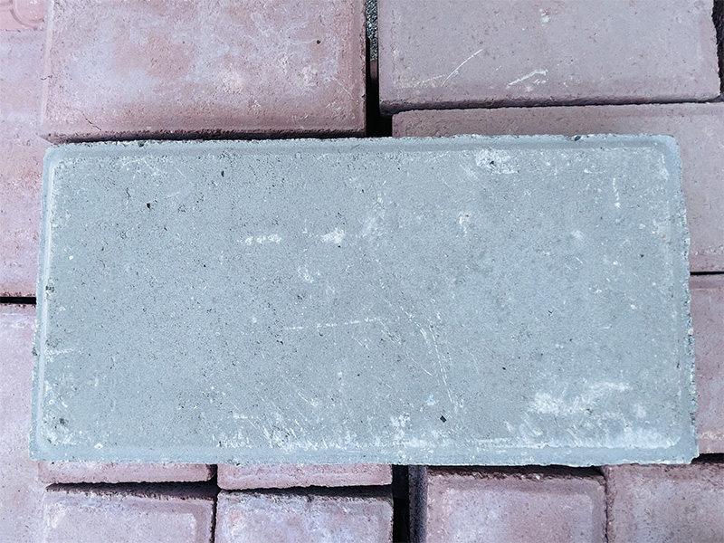 彩色水泥砖_水泥砖厂家