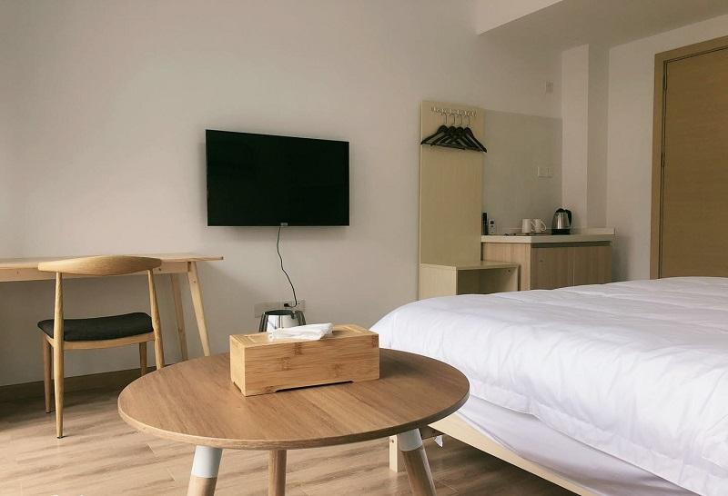 大亚湾酒店式公寓月租,长租公寓大空间