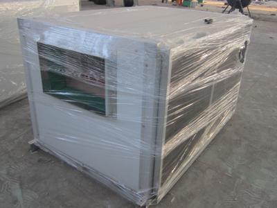 山東DBF柜式離心風機箱生產廠家