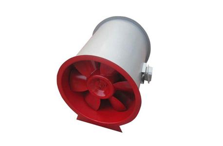 河南混流式加壓送風機多少錢