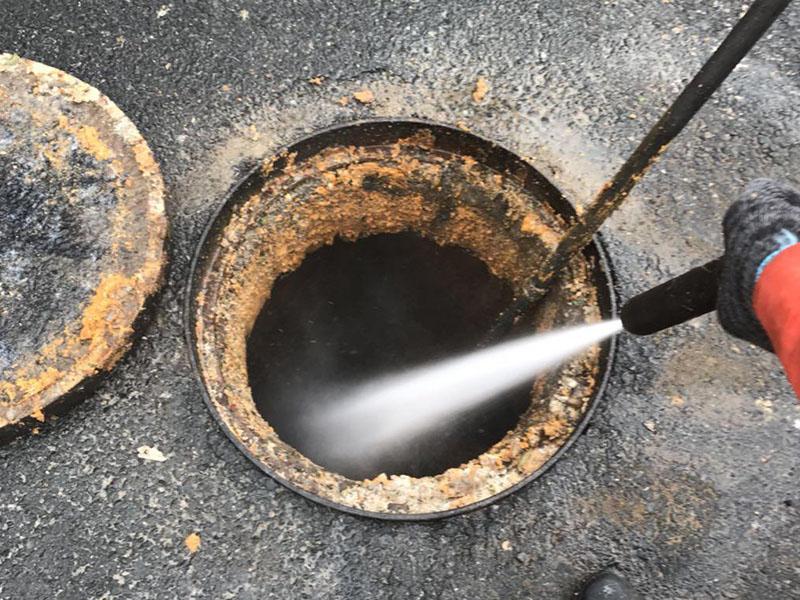 鞏義飯店隔油池清理費用