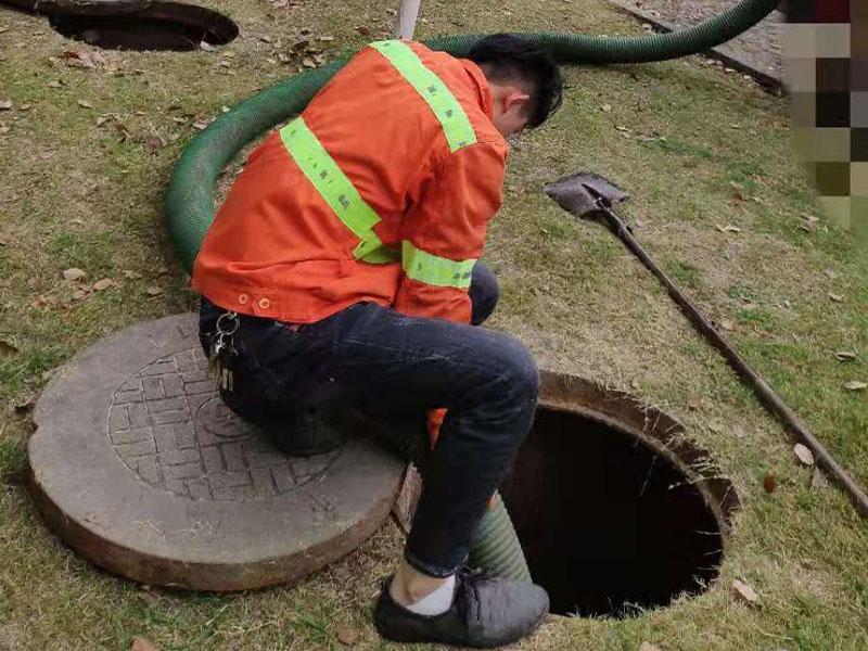 高新區公廁化糞池清抽工程,小區化糞池清理哪家好