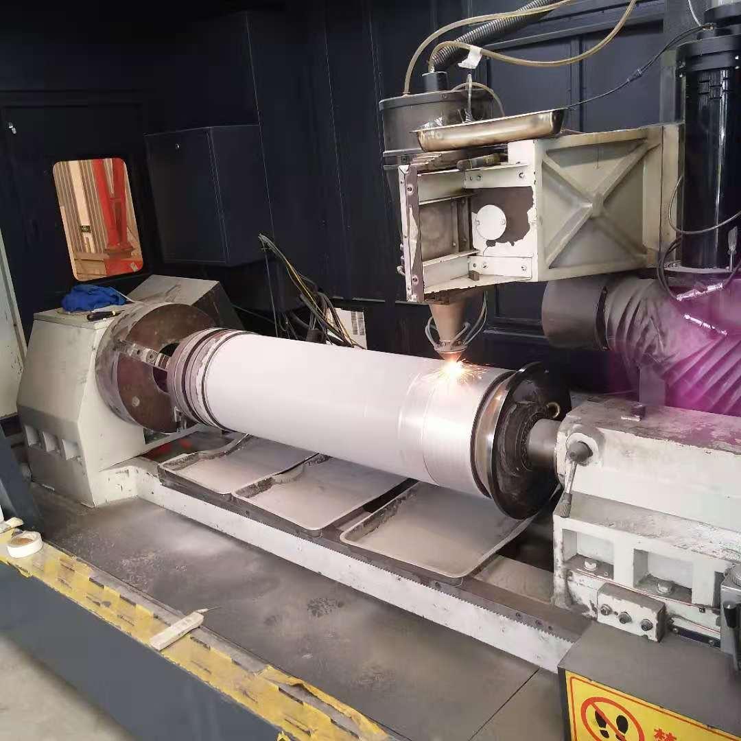 高速激光熔覆设备图片-广东激光熔覆-激光熔覆工艺参数怎么确定