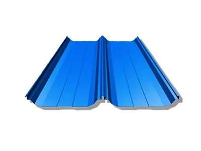西宁彩钢压型板屋顶好用吗