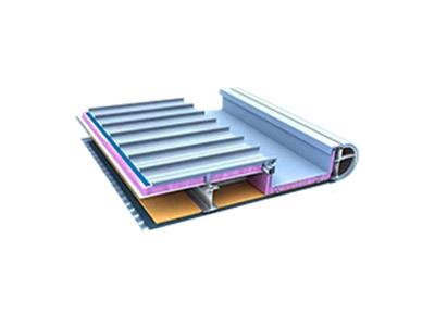 定西铝镁锰金属屋面板怎么样,铝镁锰合金屋面板多少钱