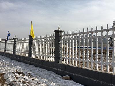 平凉道路护栏公司