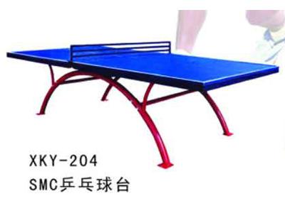 金昌乒乓球台生产厂家