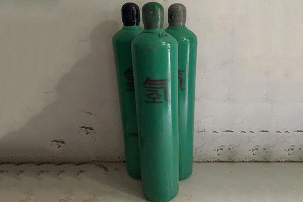 郑州高纯氢气批发价格