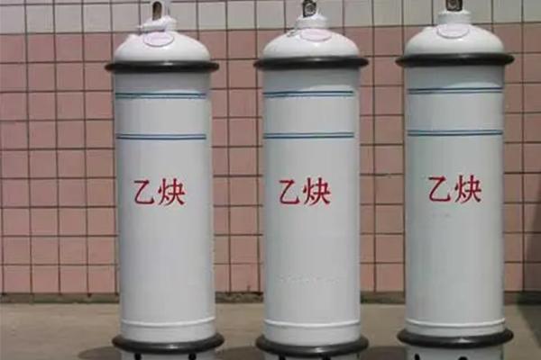 商丘40L乙炔瓶多少钱