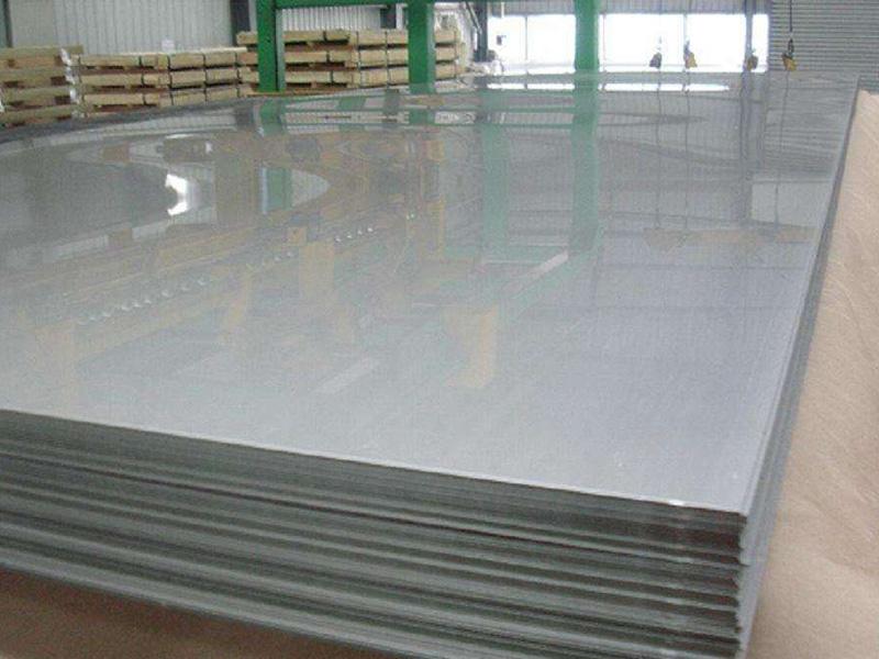 扬州彩色不锈钢板供应商