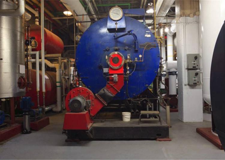 河南浴池热水锅炉厂家