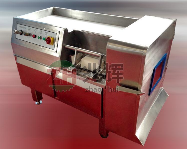 兆辉食品机械——专业的切肉机提供商-削皮机品牌