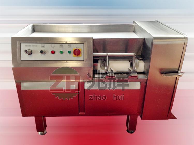 报价合理的切肉机兆辉食品机械供应 切肉机厂家