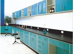 上海实验室边台——价位合理的实验室边台西安天合教学仪器设备供应