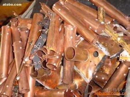广州废铜回收价格