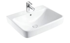 时尚洗手池——优质的H154-060面盆在哪买