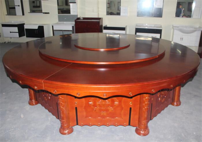 廣西氣派的電動火鍋桌-南寧知名的實木火鍋桌供應商