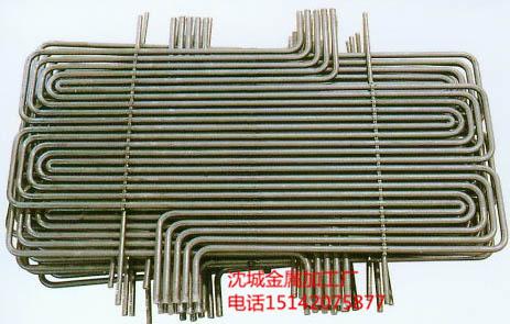 锅炉蛇形管制作-锅炉省煤器管蛇形管厂家推荐