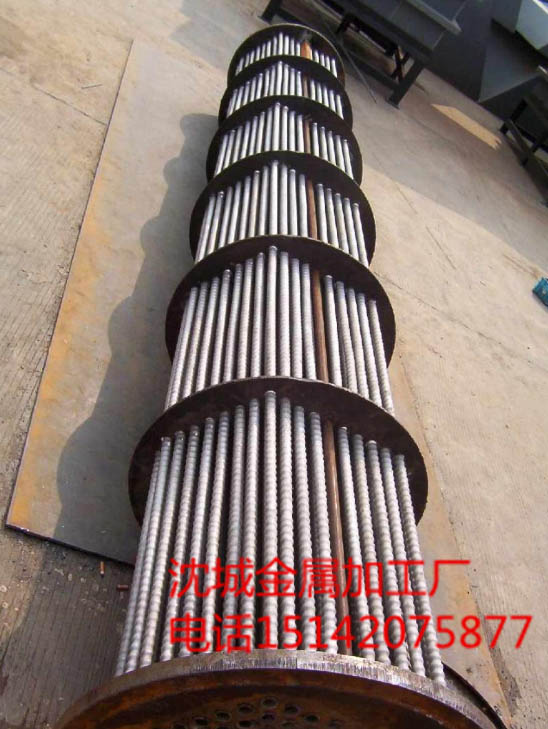 辽宁换热器波纹管-波纹管换热器厂家推荐