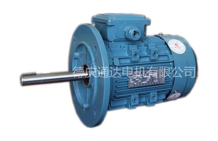 供应肇庆地区好的YE3超高效三相异步电动机|专业生产三相异步电动