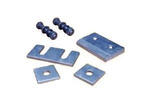 了解加工双孔钢梁压板厂%%日照钢轨压板经销商