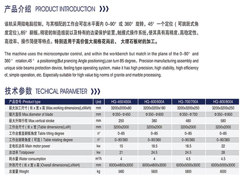 红外线桥式切石机品牌_泉州哪里有供应专业的红外线桥式切石机