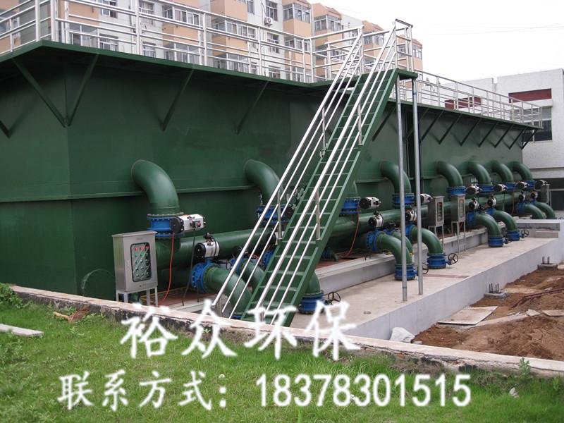 地埋式一体化污水处理装置,广西专业污水处理装置批发厂家