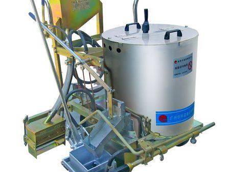 帝超科技手推热熔划线一体机品质怎么样 成都污水处理价格
