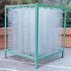 雪花片厂商-帝超科技提供销量好的水冷却设备