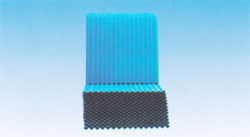 选购高质量的重庆六角蜂窝填料就选帝超科技-重庆斜管厂家