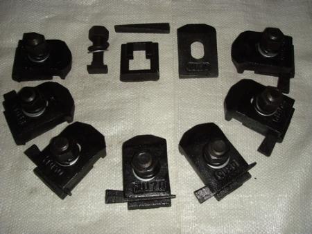 設計焊接式壓軌器生產廠家