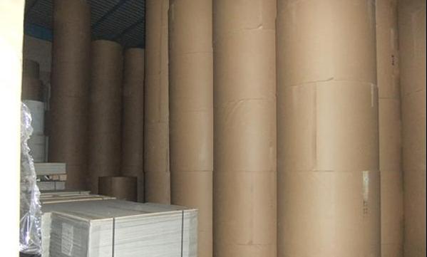 金海哑粉纸-博大纸业专业供应哑粉纸