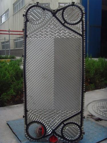 菲舍爾換熱器E18板片及密封墊-西安質量較好的板式換熱器_廠家直銷