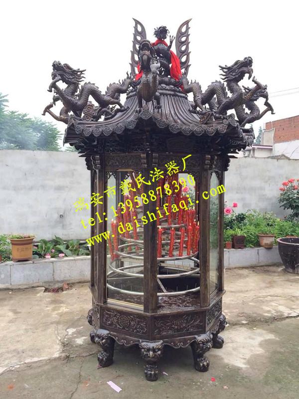 哪儿能买到品质好的铜蜡烛台——奉化哪里购买寺院蜡烛台