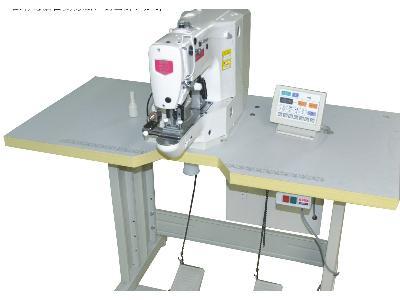 自动缝扣机价格|泉州哪里有价格合理的电脑自动一字扣缝扣机