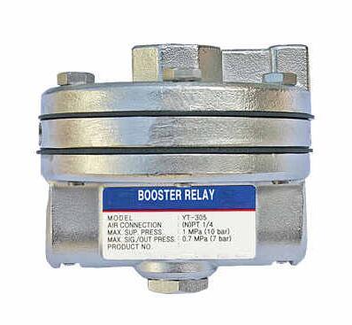 銷量好的氣動放大器生產廠家|空氣過濾器